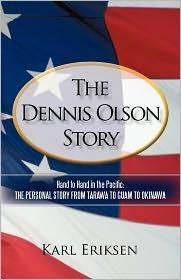 The Dennis Olson Story - Karl Eriksen