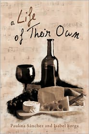 A Life Of Their Own - Paulina S Nchez, Isabel Forga