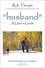 Husband - Rob Thorpe