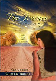 The Journey - Sander R. Holmes