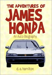 The Adventures Of James Honda
