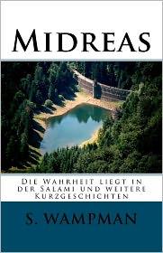 Midreas: Andreas und Mike, in MIDREAS leben Beide - S. Wampman