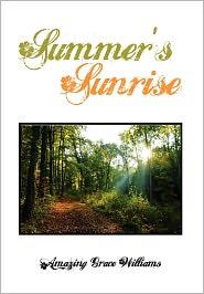 Summer's Sunrise - Amazing Grace Williams