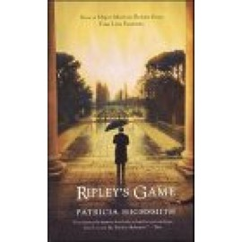 Ripley's Game, Film Tie-In - Patricia Highsmith