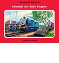 The Railway Series No. 9: Edward the Blue Engine - Rev. W. Awdry