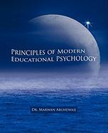 Principles of Modern Educational Psychology