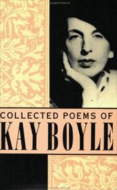 Collected Poems - Boyle, Kay