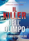 Il killer dell'Olimpo - Luke Christodoulou