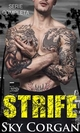 Strife (Serie Completa) eBook - Sky Corgan