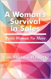 A Woman's Survival In Sales