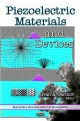 Piezoelectric Materials and Devices - M. V. Jothi; K. M. Bhat; P. K. Pratibha; G. S. Bhat