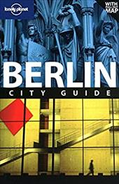 Lonely Planet Berlin City Guide [With Map] - Schulte-Peevers, Andrea