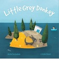 Little Grey Donkey - Nicole Snitselaar