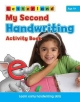 My Second Handwriting Activity Book - Gudrun Freese; Alison Milford; Lisa Holt