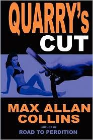 Quarry's Cut (Quarry Series #4) - Max Allan Collins