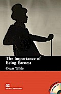 The Importance of Being Earnest. Lektüre mit Audio-CD