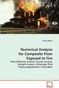 Numerical Analysis for Composite Floor Exposed to Fire - Samia Nama