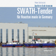 Das kleine Buch der neuen SWATH-Tender für Houston made in Germany