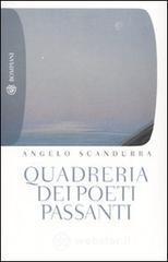 Quadreria dei poeti passanti - Scandurra Angelo