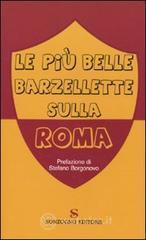 Le più belle barzellette sulla Roma