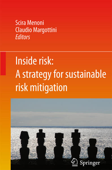 Inside Risk: A Strategy for Sustainable Risk Mitigation als Buch von