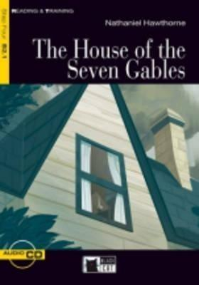 The House of the Seven Gables [With CD (Audio)]