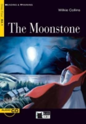The Moonstone [With CD (Audio)] - Collins, Wilkie