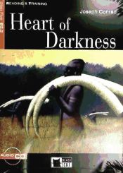 HEART OF DARKNESS+CD NE
