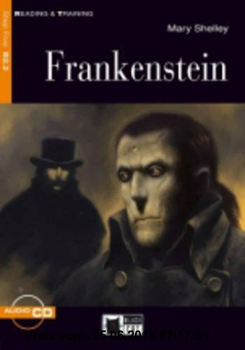Gebr. - FRANKENSTEIN +CD (Reading & Training)