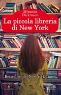 La piccola libreria di New York - Miranda Dickinson