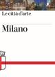 Milano - Roberta D'Adda,Massimo Zanella