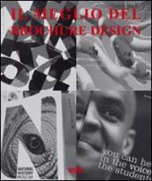Il meglio del brochure design