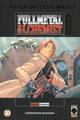 FullMetal Alchemist Gold deluxe. Vol. 10