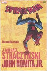 Straczynski & Romita jr. collection. Spider-Man - Straczynski J. Michael