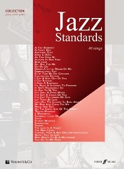 Jazz Standards Collection vol.1