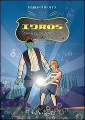 Idros e lo scrigno delle carte - Diotto Mariano