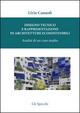 Disegno tecnico e rappresentazione di architetture ecosostenibili. Analisi di un caso studio