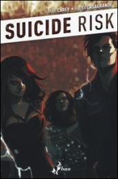 Suicide Risk Vol. 6 - Mike Carey,Elena Casagrande
