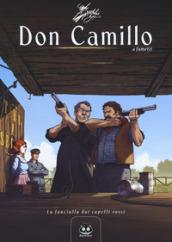 La fanciulla dai capelli. Don Camillo a fumetti. 13.