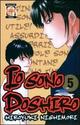 Io sono Doshiro. Vol. 5