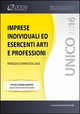 UNICO 2016. Imprese individuali ed esercenti arti e professioni