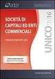 UNICO 2016. Società di capitali ed enti commerciali