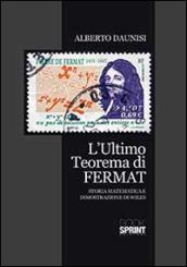 L'ultimo terorema di Fermat