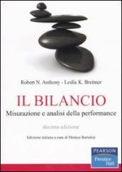 Il bilancio. Misurazione e analisi della performance