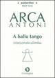 Ballu tango (n)e(u)roticalimba (A). Testo sardo