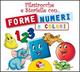 Filastrocche e storielle numeri, forme e colori