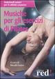 Musiche per gli esercizi di Pilates. CD Audio