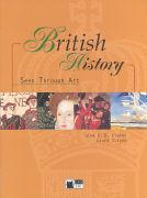 British History Seen Through Art [With CD (Audio)]
