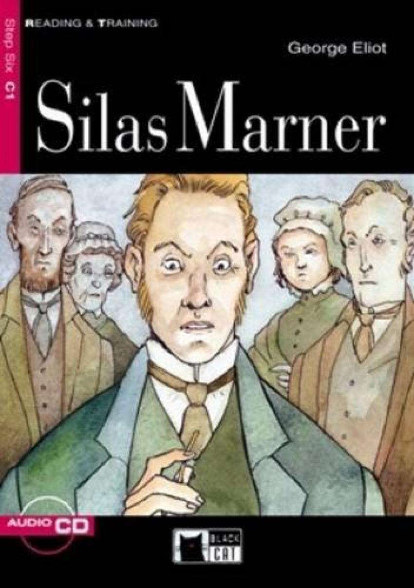Silas marner. reading and training. c1. con cd - Eliot, George