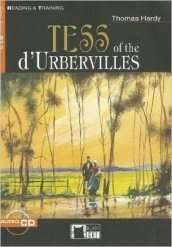 Tess of the D'Urbervilles. Con audiolibro. CD Audio